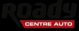 Logo Roady PNG